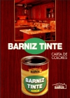 BARNIZ TINTE