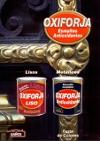 OXIFORJA Metalico Totalmente Liso