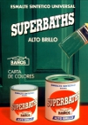 SUPERBATHS