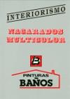 NACARADOS Multicolor