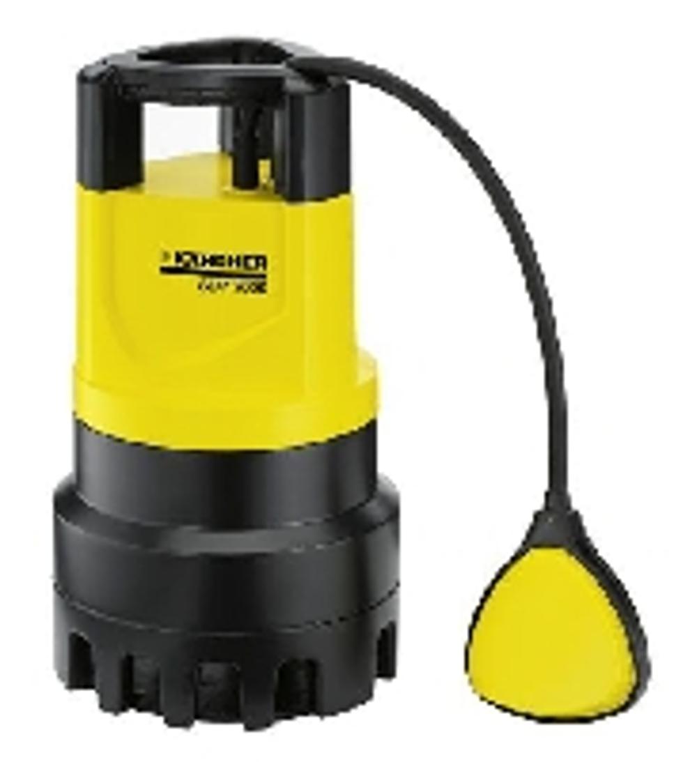 Bomba sumergible agua limpias y sucias SDP 9500