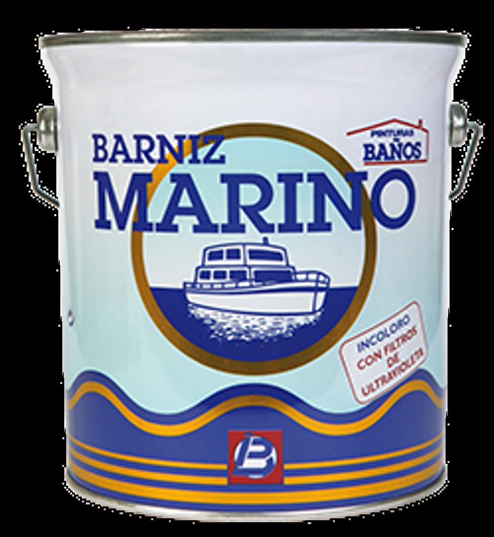 BARNIZ MARINO YATES