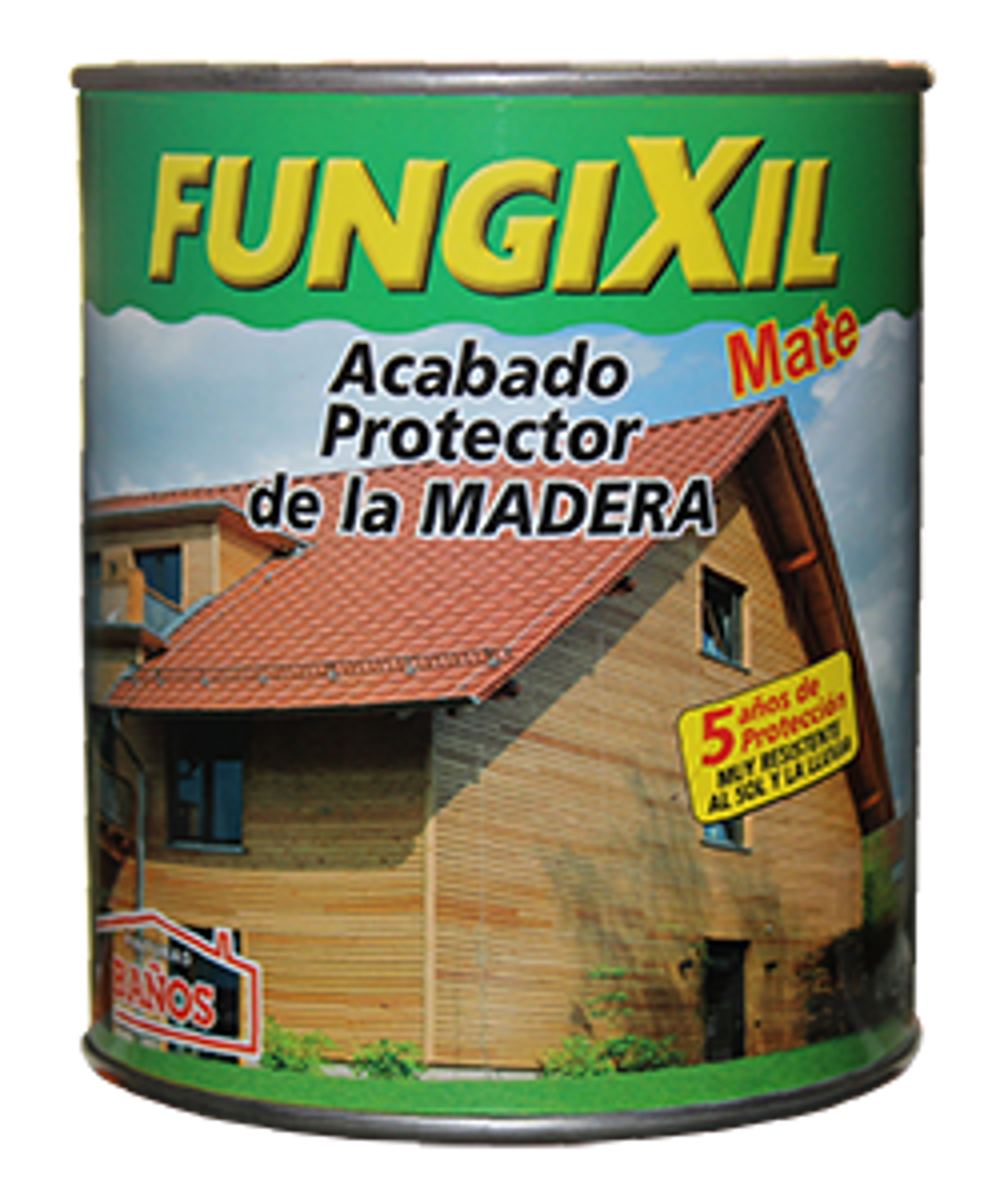 FUNGIXIL MATE 750ML
