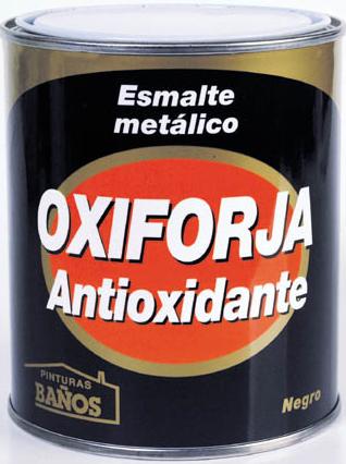 OXIFORJA METALICO